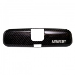 RALLIART DRY CARBON REAR...