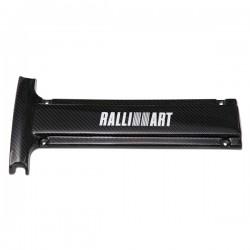 RALLIART 發動機上蓋碳纖維保護片 4G63