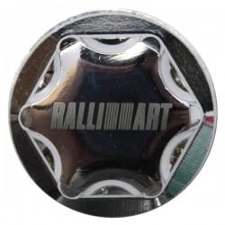 RALLIART FLAT SEAT NUT SET,...
