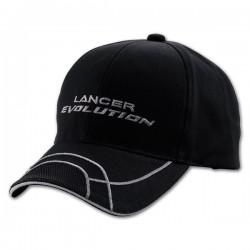 LANCER EVOLUTION CAP